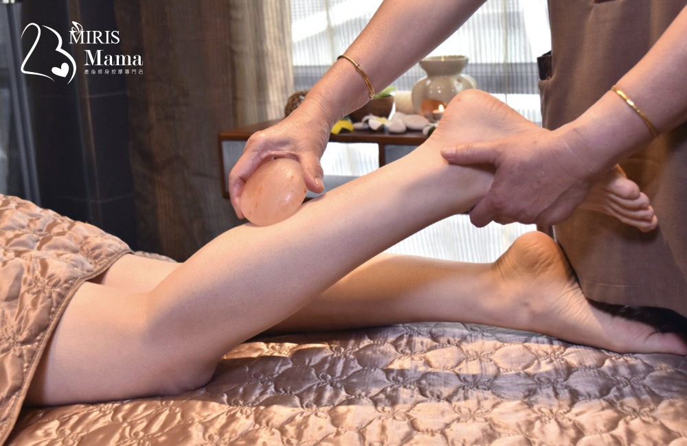 孕婦按摩推介 - 孕婦小腿按摩