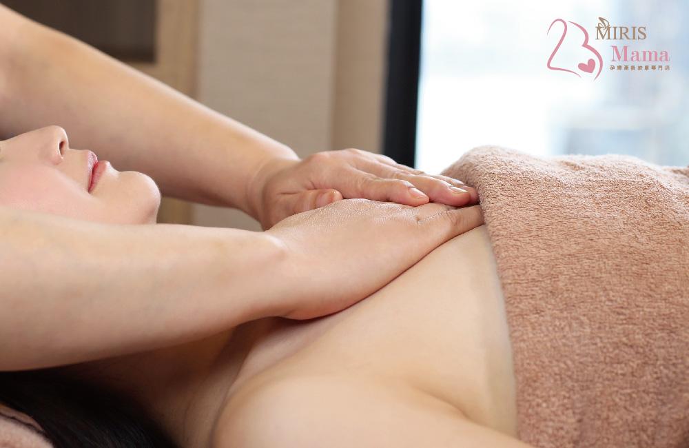 孕婦胸部按摩推介 - 美胸按摩