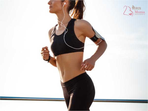 【女士養生】運動可有助延緩卵巢衰老|Miris Mama孕婦產後修身按摩專門店